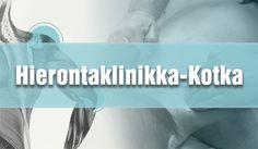 Hierontaklinikka-Kotka