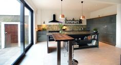 A totally redone, inside-out job in Sunday's Well house Inside Out, Sports News, Irish, House Ideas, Sunday, Wellness, Kitchen, Furniture, Home Decor