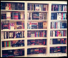 UPCOMING BOOK RELEASES — Aestas Book Blog