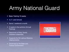 army vs national guard pay