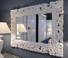 Les 65 Meilleures Images De Miroir Miroir Miroir Baroque