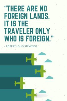 """travel quote 