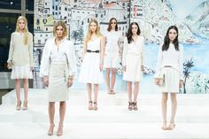 Top 9 at 9: Ann Taylor's chic summer collection, a surprising replacement for Anna Wintour, and more top fashion news