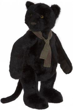 Charlie Bears DOOBEY BNWT
