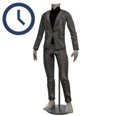 Ikon Spectacular Suit
