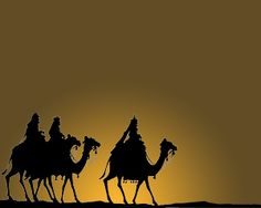 Three Wise Men PPT is a free PowerPoint template that you can download and customize for your own PowerPoint presentations about Three Wise Men
