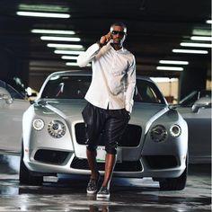 Peter Okoye signs endorsement deal with KIA Motors - Superstar singer Peter Okoyehas grabbed a new endorsement deal, this time with KIA Motors. The deal Remix Music, New Music, Good Music, Party Songs, Kia Motors, Rude Boy, Looking Dapper, My Money, Car Ins