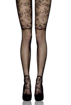 5e9dcb0d426 Jonathan Aston Fantasy Tights - Tights