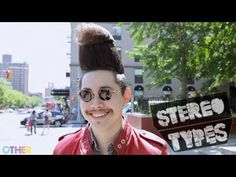 StereoTypes - Are You A Hipster? - YouTube