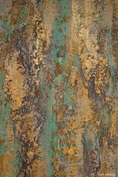 colored cement, stucco, venetion plasters & waxes, drywall compound and such. Texture Painting, Faux Painting, Textured Wallpaper, Textured Walls, Art Grunge, Pix Art, Creative Walls, Diy Wall Art, Plaster