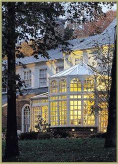 Conservatory . tanglewoodconservatories.com