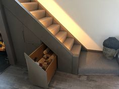 Custom Made   Mint Fabrications   Essex New Staircase, Loft Spaces, Stairs, Mint, Home Decor, Stairway, Decoration Home, Room Decor, Staircases