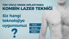 Erkek Lazer Epilasyon da tüm vücut acısız,hızlı ve kalıcı çözüm ! Boyun sırt gögüs ve genital bölge de istenmeyen tüylerinize son verin ! #men #laserepilation