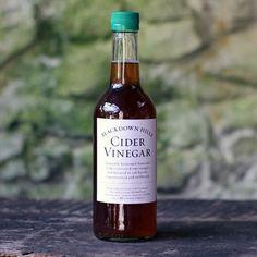 Blackdown Cider Vinegar by The Tricky Cider Co. Cider Vinegar, Whiskey Bottle, Wine, Drinks, Products, Drinking, Beverages, Apple Cider Vinegar, Drink