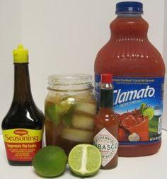 recipe: how to make micheladas with clamato [22]