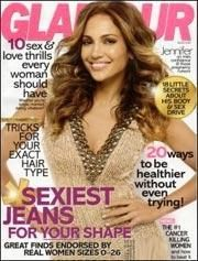Glamour, 12 issues for 1 year