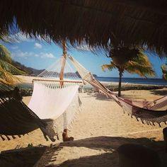 Playa Colorado - Nicaragua