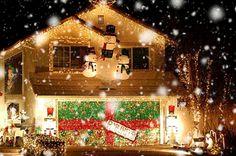 Lights on pinterest christmas lights best christmas lights and
