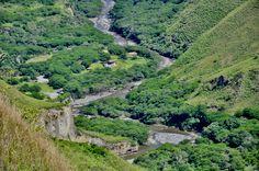 Río Juanambú.