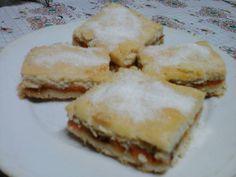 Sütőtökös pite Sandwiches, Sweets, Food, Candy, Sweet Pastries, Goodies, Essen, Paninis, Treats