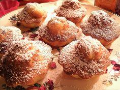 bunte halogenofenrezepte Muffins, Breakfast, Trends, Pasta Meals, Easy Meals, Food Food, Bakken, Brot, Morning Coffee
