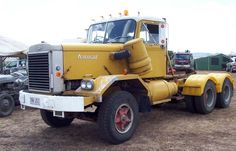 Autocar Trucks Check out www.car-myths.com to learn how you can make your vehicle run forever.