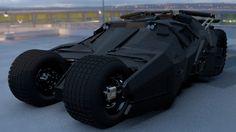 Batmobile, Monster Trucks, Vehicles, Rolling Stock, Vehicle