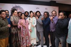 celebrities premiere at Irudhi Suttru movie stills