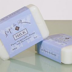 """L'Epi de Provence Shea Butter Enriched French Bath Soap - Milk - 7oz. 200g by L'Epi de Provence. $5.25. 200g Bar Soap - Made in France. Enriched with Shea Butter. """"Milk"""" fragrance - light, fresh scent. Triple milled, long lasting. Let the dream of Provence infuse your daily routine. Each fragrance has been designed by the finest perfumers of Grasse, near France's southern coast. L'Epi de Provence triple milled shea butter soap is creamy and long lasting. Treat yourself or s..."""