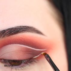 Eye makeup look Eye makeup look Cut crease makeup tutorial! Love this look The post Eye makeup look appeared first on Nagel Art. Makeup Tricks, Eye Makeup Tips, Makeup Goals, Glam Makeup, Makeup Inspo, Makeup Inspiration, Makeup Geek, Makeup Tutorials, Bridal Makeup