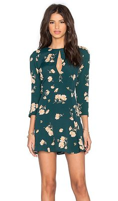 Shop for Privacy Please Hendrix Dress in Sequoia at REVOLVE. Free 2-3 day shipping and returns, 30 day price match guarantee.
