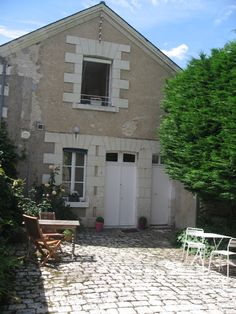 Charming cosy Carriage House near Chenonceau... - VRBO