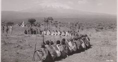 A recent traveller with Gane and Marshall, Richard Parker, has very kindly donated a collection of black and white stills from the 1946 film Men of Two Worlds, a British production set in colonial-era Tanzania. We've in turn donated the photos, which depict Moshi, Arusha, and the Maasai lands of the 1940s, to the Britain …