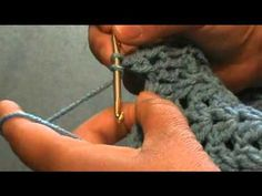 Color Me Happy Kerchief ~ Free Crochet Tutorial - YouTube