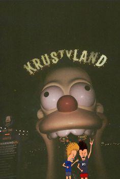 KrustyHead