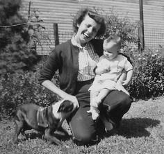 Patricia Bruner Davis and Linda Pazics Kleback