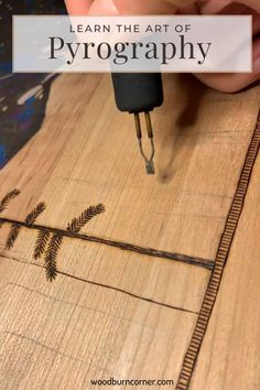 Wood Burning Tips, Wood Burning Techniques, Wood Burning Crafts, Wood Burning Patterns, Wood Slice Crafts, Wooden Crafts, Diy Wall Art, Diy Wall Decor, Easy Woodworking Projects