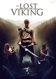 Watch free movie The Lost Viking 2018 exclusively available on sockshare. The story describing about a young Viking who lost his family after returning to Britain. Watch full story that how he survived alone there.