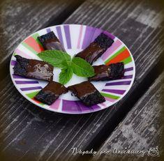 Zdravé dobroty   Nápady pro Aničku.cz Chocolate Fondue, Cookies, Desserts, Food, Crack Crackers, Tailgate Desserts, Deserts, Eten, Cookie Recipes
