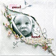 My Sweet Little Heartbreaker - Prima 2009