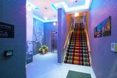 BEST WESTERN Seraphine Hammersmith Hotel | Hammersmith