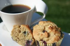 Basic gluten free muffins - add in a variety of flavors