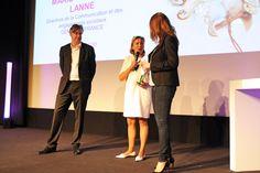 Trophées de la Communication Digitale au Féminin, organisés par TF1 & Labcom - 23/10/2014 #LabcomWomen #CommunicationDigitale