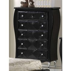 Williams Home Furnishings Danbury Chest