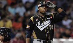 Jesús Aguilar reaccionó a los rumores que lo sitúan en Tigres #Beisbol #Deportes