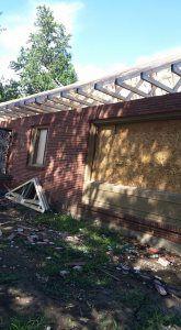 Pro #415393   J&b Construction LLC   Kansas City, MO 64157 Window Replacement, Exterior Doors, Kansas City, Gazebo, Construction, Outdoor Structures, House Styles, Building, Outdoor Gates