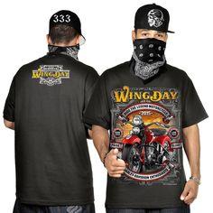 Pre Order T-Shirt Merchandise THE 9tTH MEMORIAL WING DAY HDCI BANDUNG pin:22A92b2E WA 082299220013
