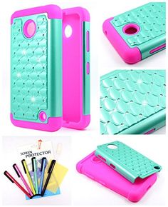 Thousand Eight(TM) For Nokia lumia 635, Nokia lumia 630 Diamond Studded Silicone Rubber Skin Hard Case + [Thousand... http://www.smartphonebug.com/accessories/12-best-nokia-lumia-630-cases-and-covers/