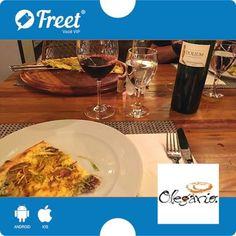 Toda terça e quarta-feira você compra uma pizza e ganha outra na Olegário Pizzaria Pátio Savassi. Resgate seu ticket pelo Freet! Baixe agora o aplicativo ou acesse: http://www.freet.com.br by appfreet
