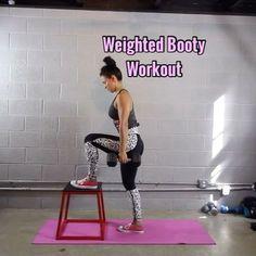 8,156 mentions J'aime, 170 commentaires – Carmen Morgan (@mytrainercarmen) sur Instagram : «Booty/Leg Workout - Equipment (25lb dumbbells) please use what's good for you. - - 3-5 Sets  -…»